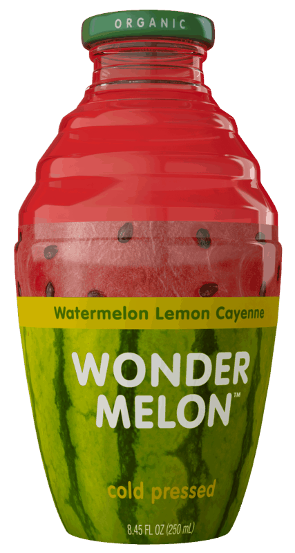 $1.00 for Wonder Melon Juice (expiring on Sunday, 05/31/2020). Offer available at Kings Food Markets.