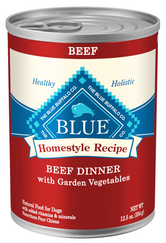 $1.50 for Blue Buffalo Wet Dog Food (expiring on Saturday, 06/13/2020). Offer available at Walmart, Walmart Grocery.