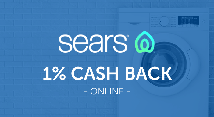 $0.00 for Sears.com (expiring on Thursday, 06/30/2022). Offer available at Sears.com.