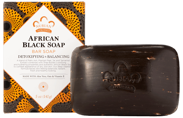 $1.00 for Nubian Heritage Bar Soap (expiring on Tuesday, 04/25/2017). Offer available at multiple stores.