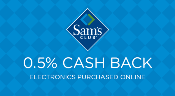 $0.00 for Sam's Club Electronics (expiring on Wednesday, 04/01/2020). Offer available at SamsClub.com.