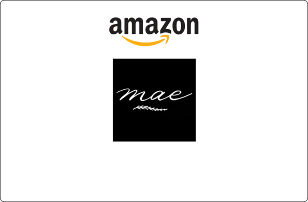 $0.00 for Mae (expiring on Sunday, 04/01/2018). Offer available at Amazon.