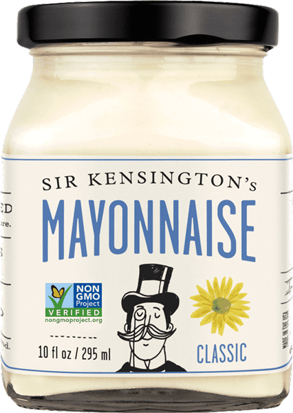$1.00 for Sir Kensington's Mayonnaise and Special Sauce (expiring on Wednesday, 05/02/2018). Offer available at multiple stores.