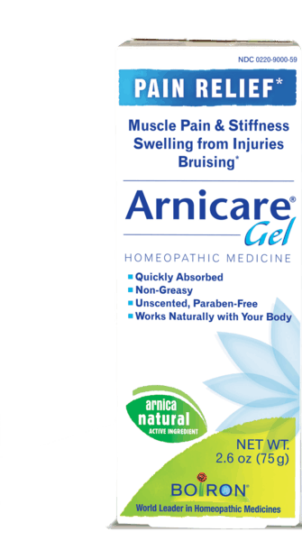 $2.00 for Arnicare® Gel. Offer available at multiple stores.