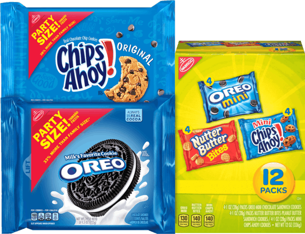 image regarding Nabisco Printable Coupons named $3.00 for NABISCO Cookie or Cracker Goods. Provide