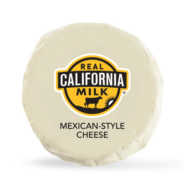 $1.00 for Real California Milk Mexican-Style Cheese (expiring on Saturday, 02/02/2019). Offer available at Walmart, Kroger, H-E-B.