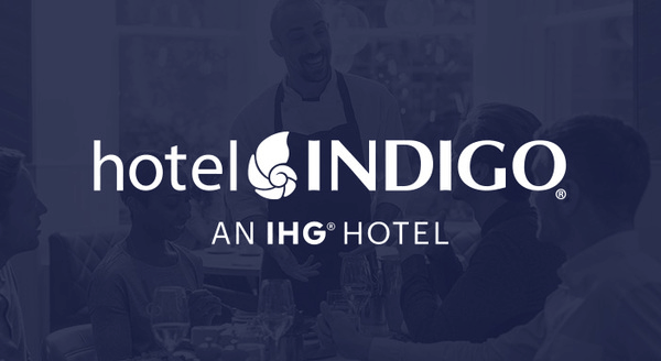 $0.00 for Hotel Indigo (expiring on Thursday, 10/03/2019). Offer available at InterContinental Hotels Group.
