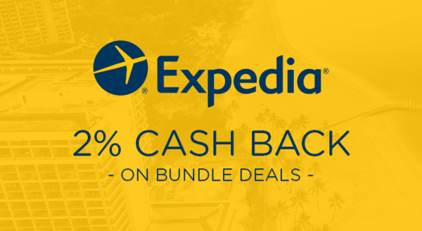 $0.00 for Expedia (expiring on Friday, 01/03/2020). Offer available at Expedia.