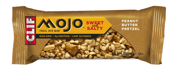 $0.50 for CLIF MOJO® Bar (expiring on Saturday, 11/18/2017). Offer available at multiple stores.