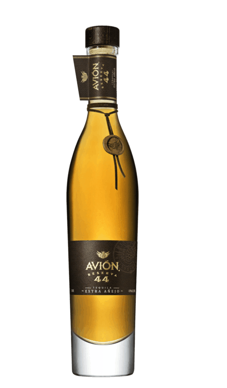 $2.00 for Avion Reserva 44 Tequila. Offer available at multiple stores.