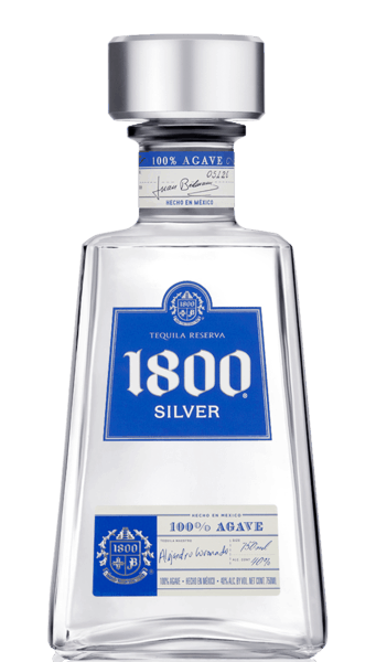 $3.00 for 1800® Tequila (expiring on Friday, 06/28/2019). Offer available at multiple stores.