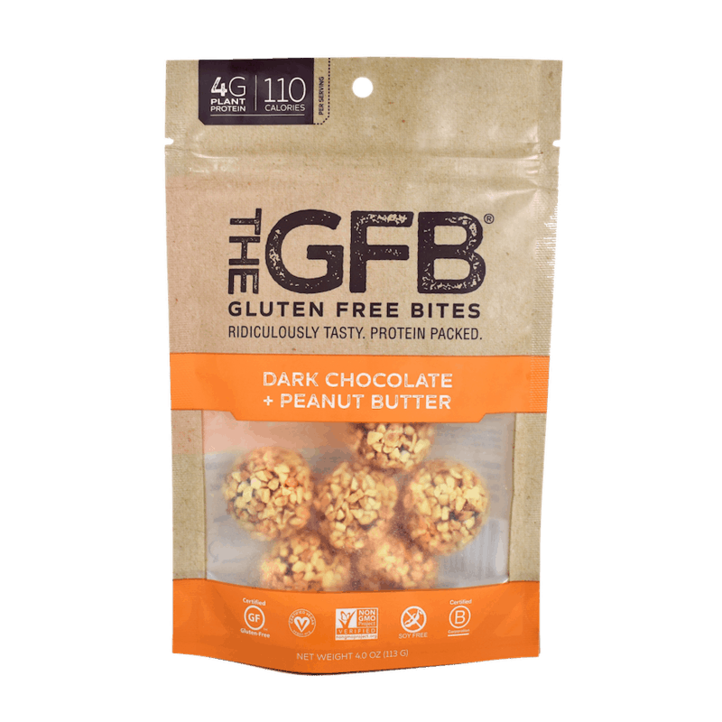 $0.50 for The GFB Gluten Free Protein Bites (expiring on Sunday, 05/24/2020). Offer available at multiple stores.