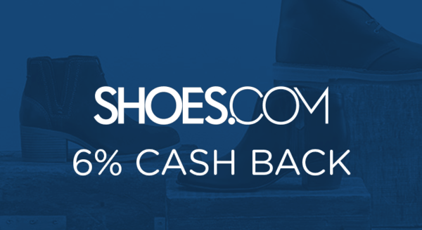 $0.00 for Shoes.com (expiring on Wednesday, 11/21/2018). Offer available at Shoes.com.
