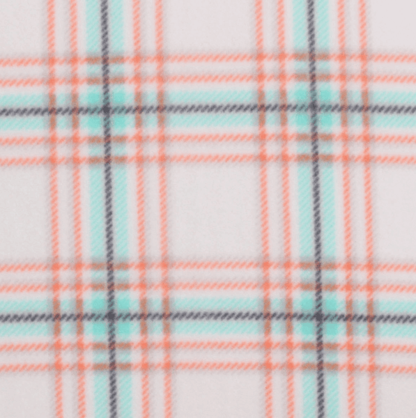 $0.50 for Breeze Plaid Fabric (expiring on Tuesday, 04/02/2019). Offer available at JOANN .