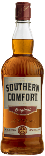 $4.00 for Southern Comfort. Offer available at multiple stores.