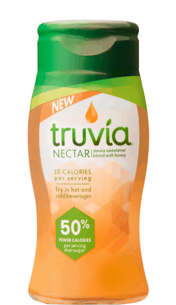 $2.00 for Truvía® Nectar. Offer available at Walmart.