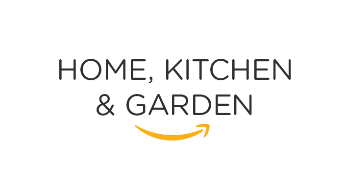 $0.00 for Amazon Home, Kitchen, & Garden (expiring on Tuesday, 08/31/2021). Offer available at Amazon.