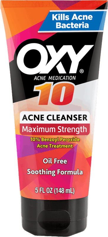 $1.00 for OXY Brand or OXY Total Care Acne Treatment (expiring on Thursday, 05/28/2020). Offer available at multiple stores.