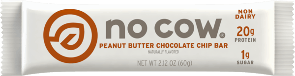$0.50 for No Cow Protein Bar (expiring on Tuesday, 04/02/2019). Offer available at Wegmans, Sprouts Farmers Market, GNC, Vitamin Shoppe.