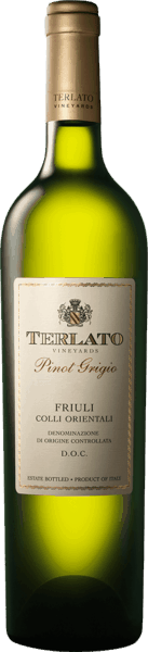 $3.00 for Terlato Vineyards Pinot Grigio Friuli (expiring on Monday, 01/01/2018). Offer available at multiple stores.