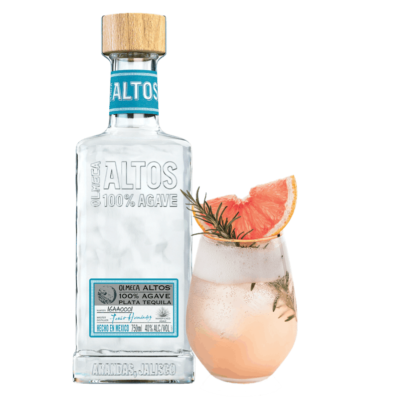 $6.00 for Altos Tequila. Offer available at Any Restaurant, Any Bar.