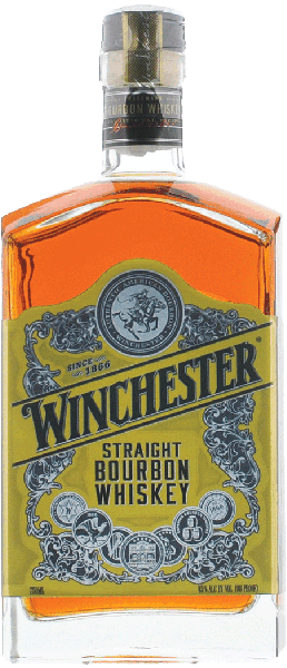 $4.00 for Winchester Straight Bourbon (expiring on Saturday, 03/31/2018). Offer available at Total Wine & More.