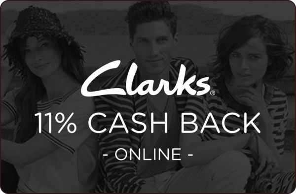 $0.00 for Clarks.com (expiring on Thursday, 03/01/2018). Offer available at Clarks.com.