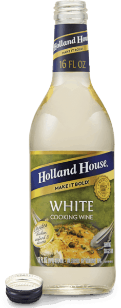 $0.75 for Holland House® Cooking Wine (expiring on Wednesday, 11/01/2017). Offer available at multiple stores.