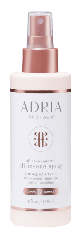 $3.00 for ADRIA BY THALIA™ Styling Products (expiring on Thursday, 01/02/2020). Offer available at Target, Walmart.