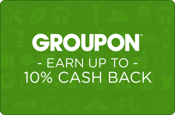 $0.00 for Groupon (expiring on Friday, 08/24/2018). Offer available at Groupon.