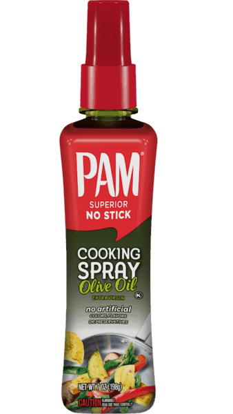 $1.00 for PAM® Spray Pumps (expiring on Wednesday, 07/18/2018). Offer available at Walmart.