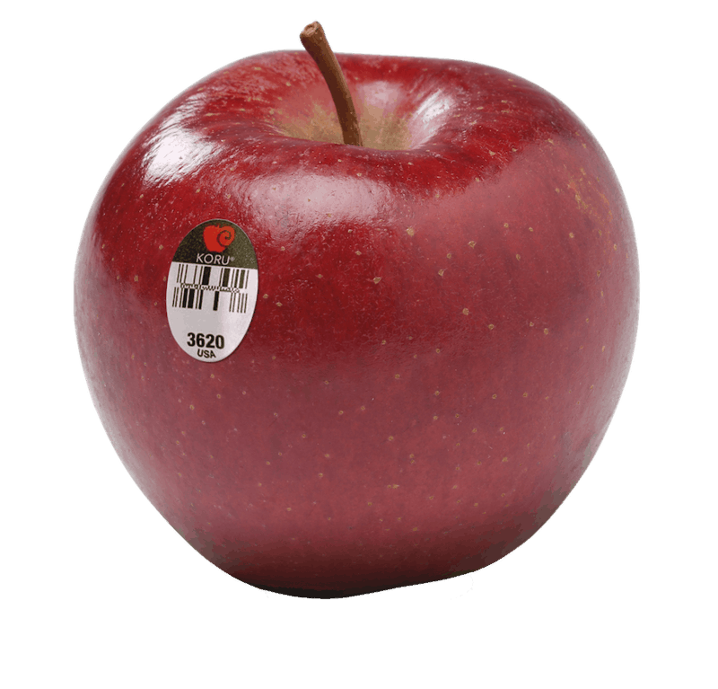 $0.75 for KORU Apples (expiring on Tuesday, 06/30/2020). Offer available at Hannaford, Big Y Foods, Schnucks.