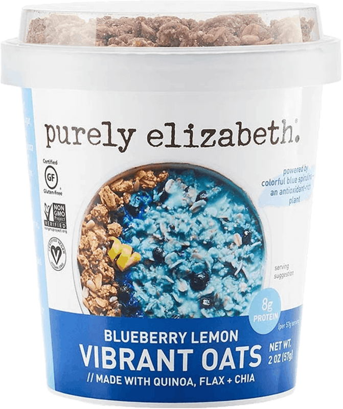 $0.50 for Purely Elizabeth Oatmeal Cups (expiring on Sunday, 08/02/2020). Offer available at Target.