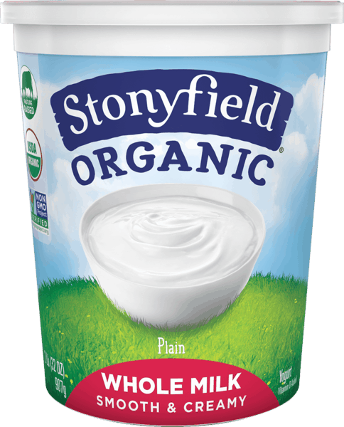 $1.00 for Stonyfield® Quarts (expiring on Sunday, 07/01/2018). Offer available at multiple stores.