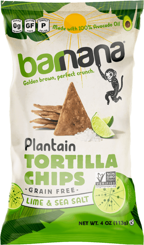 $1.00 for Barnana Organic Ridged and Tortilla Chips (expiring on Monday, 04/19/2021). Offer available at Whole Foods Market.