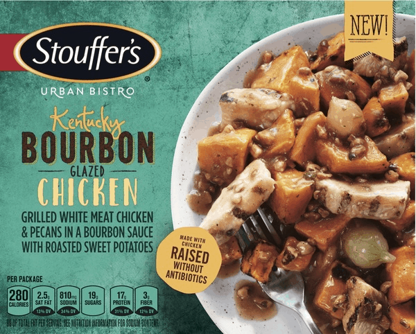 image about Stouffer Coupons Printable known as $1.00 for STOUFFERS® City Bistro Entrées. Present obtainable