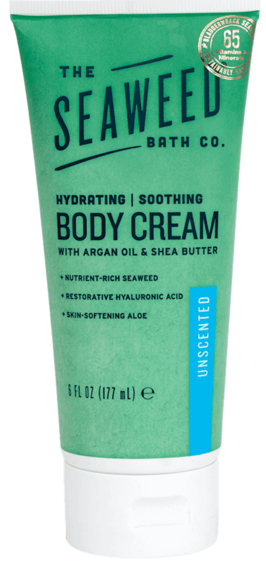 $1.00 for Seaweed Bath Co. Body Creams (expiring on Monday, 05/31/2021). Offer available at Giant Eagle.