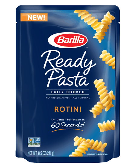 $2.00 for Barilla® Ready Pasta (expiring on Friday, 05/26/2017). Offer available at multiple stores.