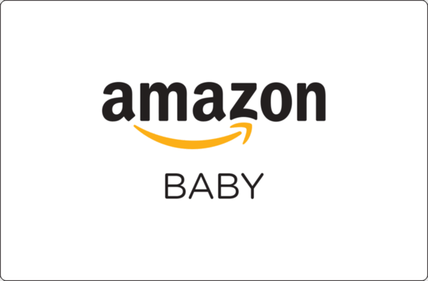 $0.00 for Amazon Baby (expiring on Monday, 10/22/2018). Offer available at Amazon.