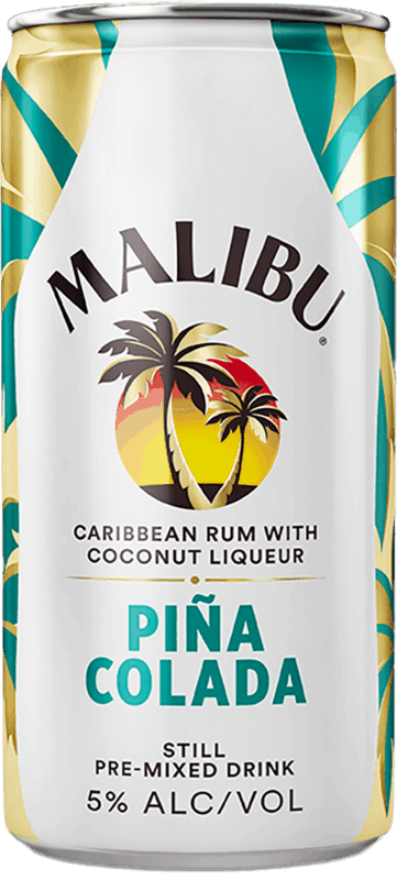 $0.25 for MALIBU® Can (expiring on Tuesday, 09/03/2019). Offer available at multiple stores.