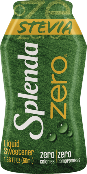 $1.00 for SPLENDA ZERO® LIQUID SWEETENER (expiring on Monday, 12/31/2018). Offer available at multiple stores.