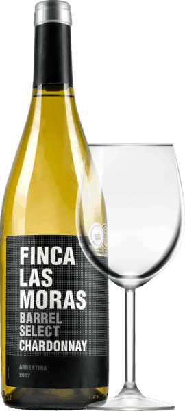 $1.00 for Finca Las Moras Barrel Select (expiring on Thursday, 11/01/2018). Offer available at Any Restaurant, Any Bar.