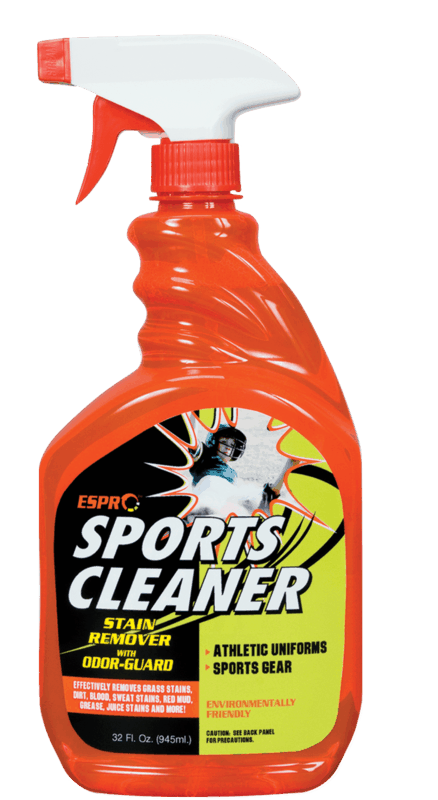 $1.50 for Espro™ Sports Cleaner (expiring on Monday, 06/01/2020). Offer available at Walmart.