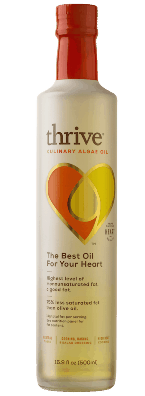 $2.00 for Thrive® Algae Oil (expiring on Tuesday, 03/31/2020). Offer available at multiple stores.