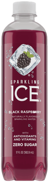 $1.00 for Sparkling Ice®. Offer available at multiple stores.