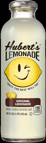 $1.00 for Hubert's® Lemonade (expiring on Friday, 10/26/2018). Offer available at multiple stores.