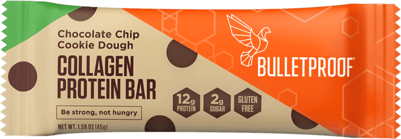 image about Ralphs Printable Coupons known as $1.00 for Bulletproof® Collagen Protein Bar (expiring upon