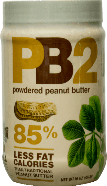 $1.00 for PB2 Powdered Peanut Butter (expiring on Saturday, 03/02/2019). Offer available at Walmart.