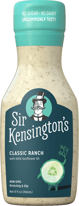 $1.00 for Sir Kensington's Ranch (expiring on Thursday, 01/02/2020). Offer available at Publix, Whole Foods Market®, The Fresh Market, Sprouts Farmers Market.