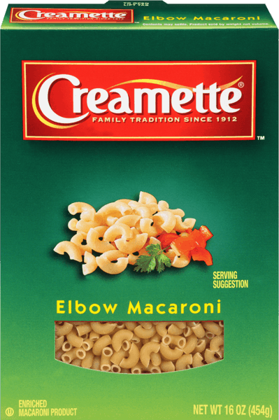 $1.00 for Creamette® Pasta (expiring on Wednesday, 07/24/2019). Offer available at Kroger, Food4Less.